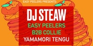 Easy Peelers pres. DJ Steaw [Rutilance/House Puff/Mliu]