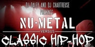Nu Metal VS Classic Hip Hop