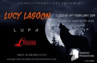 SHEWOLF PROMOTIONS PRESENTS...