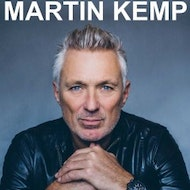 Martin Kemp - The Ultimate Back to the 80s DJ Set (The Mill, Birmingham)