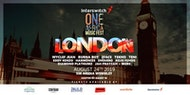 Interswitch One Africa Music Fest -  London