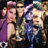 Icons: 80s Special