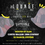 The Lounge Bank Holiday Special