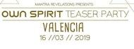 Mantra Revelations - *Own Spirit Festival Valencia Teaser*