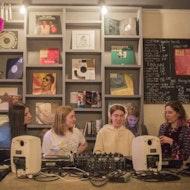 Selextorhood: DJ Workshop March