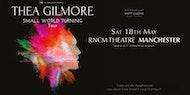 Thea Gilmore (RNCM Theatre, Manchester)