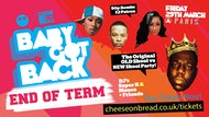 Baby Got Back ♛ End of Term XXL ♛ 90p Bombs