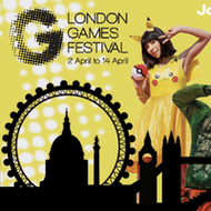 Games Character Parade | London Games Festival