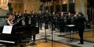 Vox Luna Chamber Choir