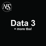 Not Enough Sessions presents - Data 3!