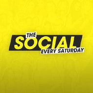 The Social: Full Moon Party