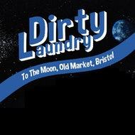 Dirty Laundry goes To The Moon