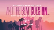And The Beat Goes On | NYE Afters 3.30am - 8am