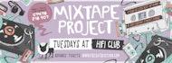 Mixtape Project Christmas Shindig at Hifi