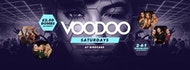 Voodoo Saturdays at The Birdcage