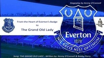The Heart of Evertons Badge to The Grand Old Lady