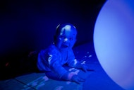 Baby Sensory Planetarium Takeover (For babies 6 - 12 months)