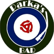Parkasbar present a CHARITY 60s NIGHT. with two live bands