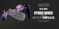 Dazed Presents: Hybrid Minds