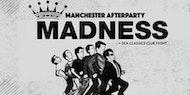 Madness Afterparty / RUDEBOY Ska Club