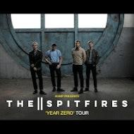 The Spitfires ´Year Zero´ Tour