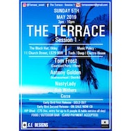 The Terrace - Session 1