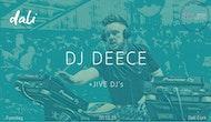Jive presents: Dj Deece