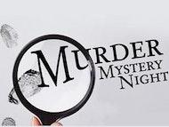 Murder Mystery Supper