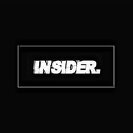 INSIDER. - w/ Canista, Claybrook b2b Jay Faded + More