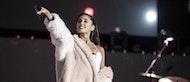 Ariana Grande Paris
