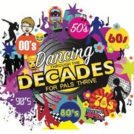Dancing Through the Decades - Sat 19th March