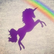 The Diaries Of A Miserable Unicorn – 96 FESTIVAL