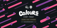 Colours Leeds at Space :: 28th December