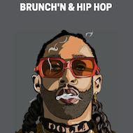 Brunch & Hip-Hop