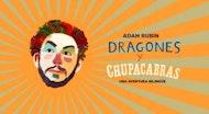 EMHU - Dragones y Chupacabras (Teatro Colón)