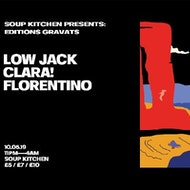 Soup Kitchen Presents: Editions Gravats