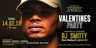 Valentines Krystle Special - Post Malones Official Tour DJ