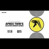 Ben Hayes - Aphex Twin