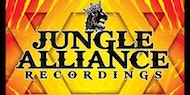 Jungle Alliance Recordings - Friday 22nd March 2019 - Volks Club