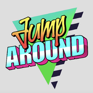 Busted Vs McFly - Jump Around - 90s & 00s