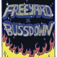FREEYARD X BUSSDOWN