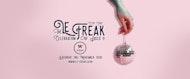 "LE FREAK ""THE CELEBRATION OF DISCO"" / WYLAM BREWERY NEWCASTLE"