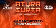 Atura Ou Surta in Manchester