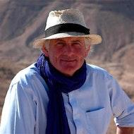 Dan Cruickshank: The Road to Palmyra