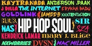 Hip Hop SOUL  1 Year Anniversary Part 2