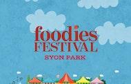 Foodies Festival Syon Park 2019