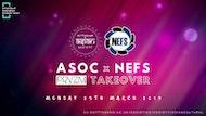 NEFS x ASOC take PRZYM
