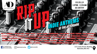 Rip It Up - AD Indie Anthems