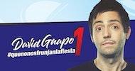 David Guapo - #quenonosfrunjanlafiesta1