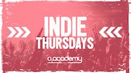Indie Thursdays at O2 Academy Leeds | First IT of the term!